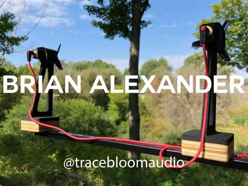 Brian Alexander: Looking to the Future artist spotlight