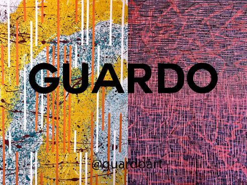 Guardo: Artist of the Week