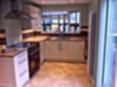 New kitchen, Carpenter Mayfield, Heathfield, Crowborough, Uckfield, Tunbridge Wells