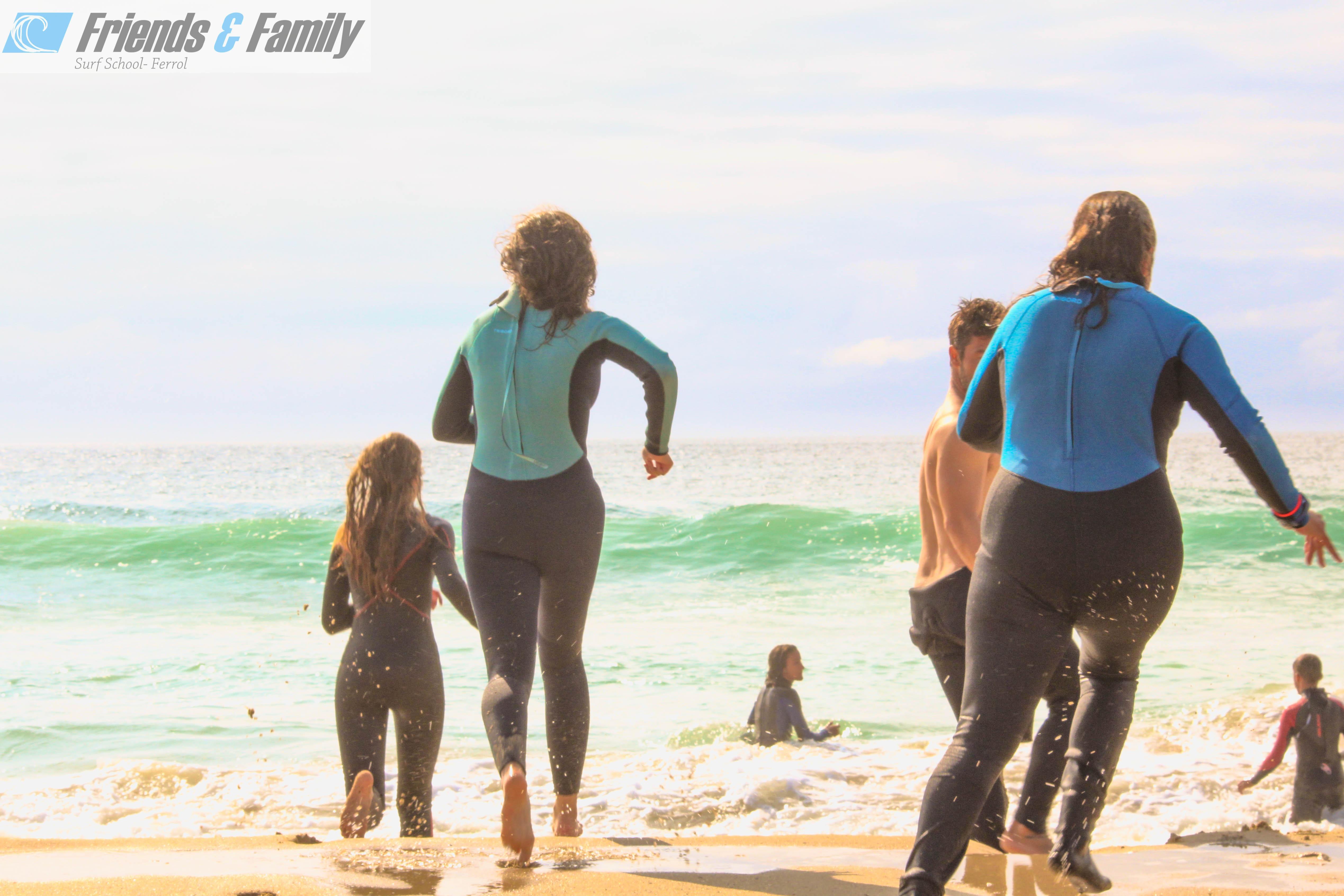 F&F Surf School
