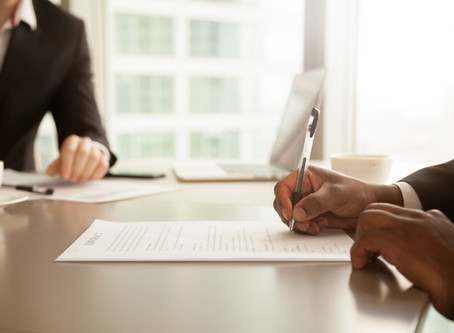Should You Sign Personal Guarantees on Business Loans?