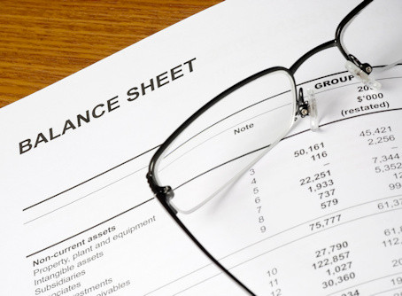 What to Provide When Asked For Your Company's Financials