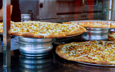 What a Pizza Parlor Can Teach Us About Business Models