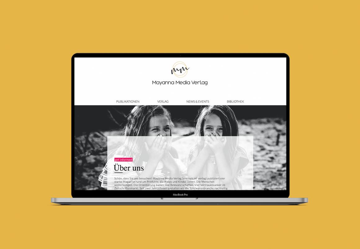 Branding & Webdesign