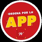 ordena por la app.png