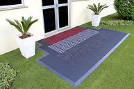Carpete Impact comercial em itapevi