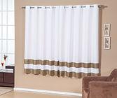 cortina pronta sob medida