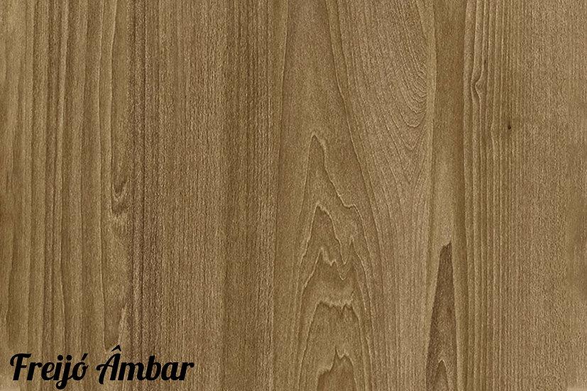 New Elegance Freijo Ambar Click I Preço R$ 198,00 Caixa com 2,77m2
