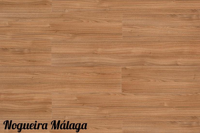 Evidence Nogueira Málaga Click I Preço R$ 156,00 Caixa com 2,36m2