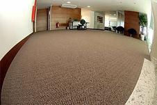 Carpete Essex em cotia