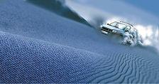 Carpete Berber Point 920 colocado