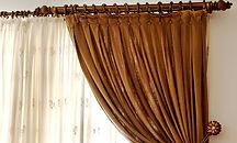 cortina na rua bragança paulista