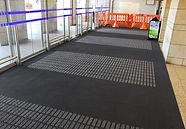 Carpete Impact guarulhos