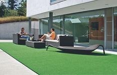 Grama Comfort Grass - Summer residencial