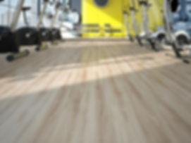 piso laminado para industria