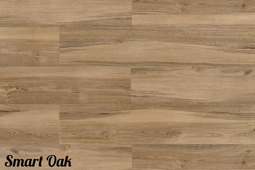 New Elegance Smart Oak Click I Preço R$ 198,00 Caixa com 2,77m2