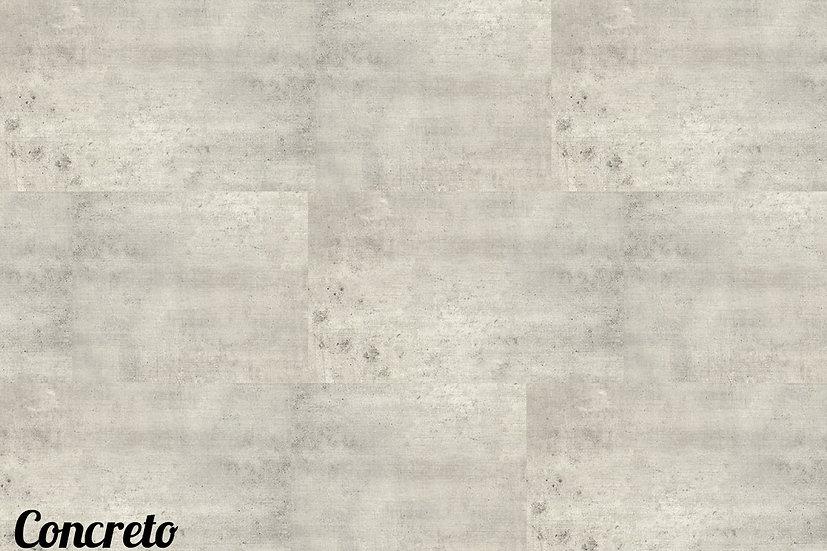 Gran Elegance Concreto Click I Preço R$ 230,00 Caixa com 2,41m2