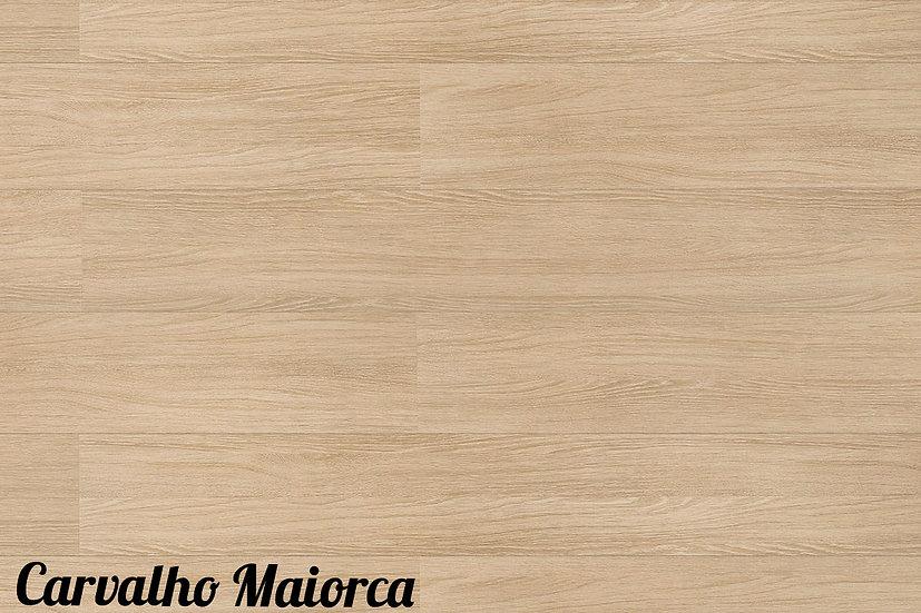 Prime Carvalho Maiorca Colado I Preço R$ 107,00 Caixa com 2,14m2