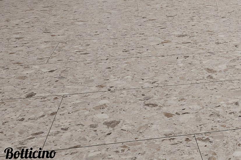 Gran Elegance  Botticino Click I Preço R$ 230,00 Caixa com 2,41m2
