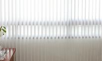 persiana vertical em voil
