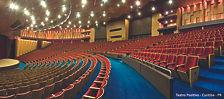 Carpete Berber Point 920 Teatro
