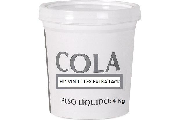 Cola Para Piso Vinilico com 4Kg Balde I Preço R$ 100,00 por Unidade