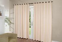 cortina na zona norte