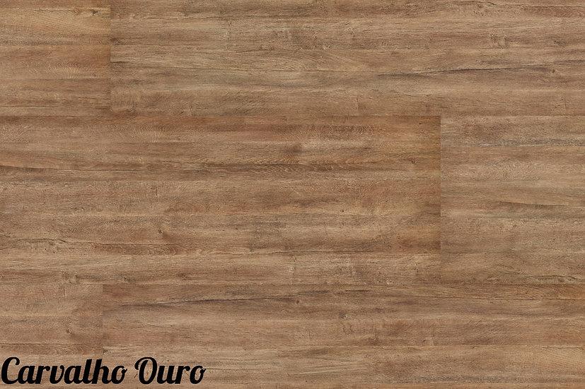 Gran Elegance Carvalho Ouro Click I Preço R$ 230,00 Caixa com 2,41m2