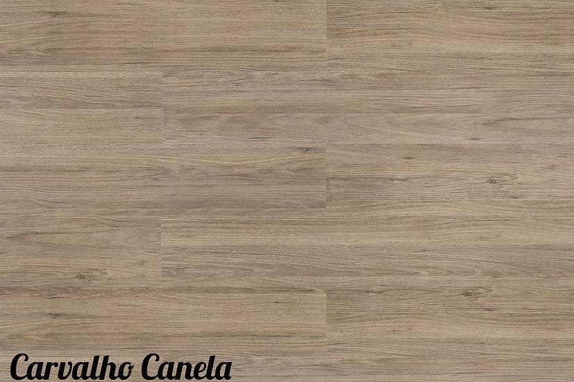 Evidence Carvalho Canela Click I Preço R$ 156,00 Caixa com 2,36m2