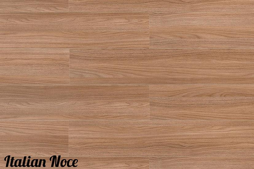 Evidence Italian Noce Click I Preço R$ 156,00 Caixa com 2,36m2