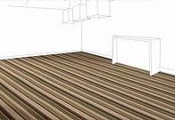 Carpete Metropolitan comercial