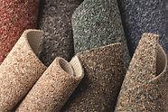 Carpete Colorstone ambiente cores