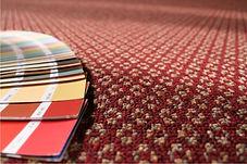 Carpete Metropolitan hotel