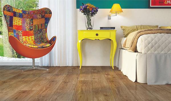 piso vinilico durafloor loft
