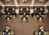 Carpete New Tangiers  colocado