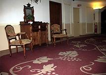Carpete Berber Point 920 Hotel