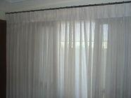 cortina na zona leste