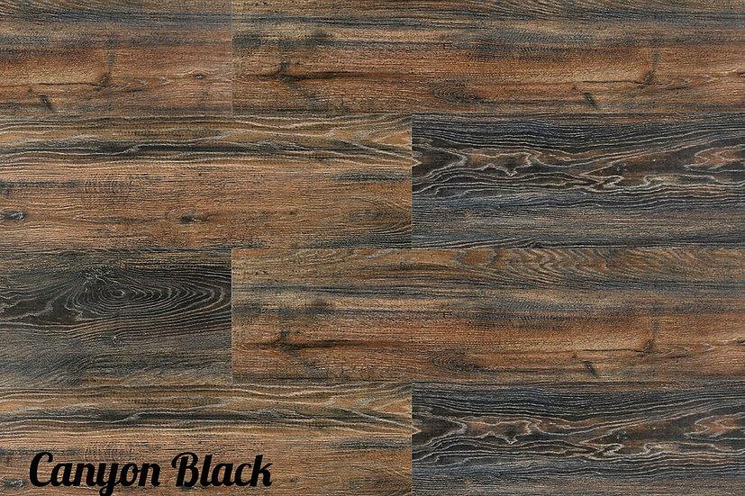 New Elegance Canyon Black Click I Preço R$ 198,00 Caixa com 2,77m2