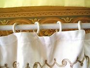 cortina instalado em santo amaro
