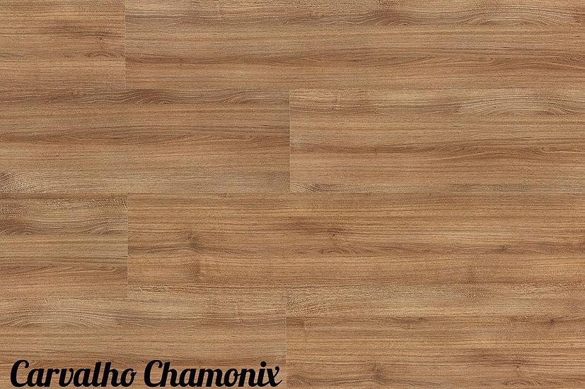 New Elegance Carvalho Chamonix Click I Preço R$ 198,00 Caixa com 2,77m2