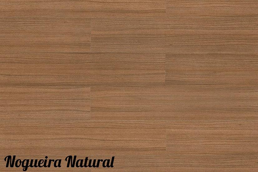 Prime Nogueira Natural Click I Preço R$ 137,00 Caixa com 2,36m2