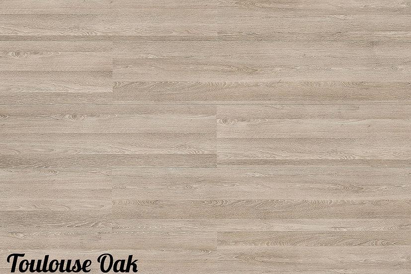 New Elegance Toulouse Oak Click I Preço R$ 198,00 Caixa com 2,77m2