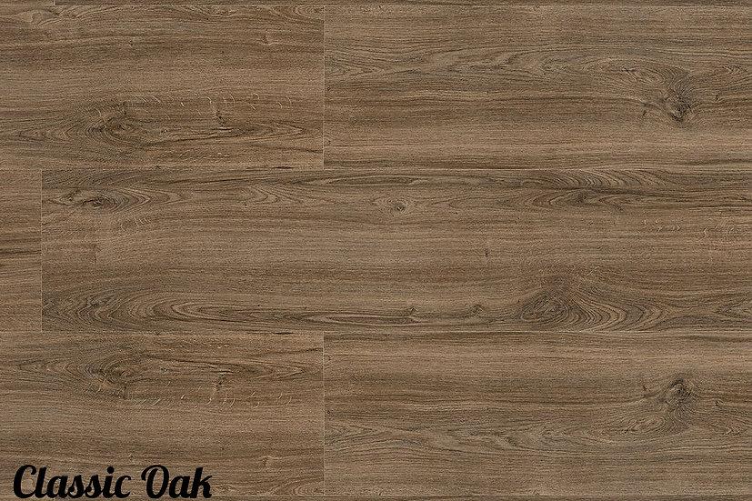 New Elegance Classic Oak Click I Preço R$ 198,00 Caixa com 2,77m2