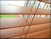 persiana de madeira em barueri