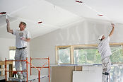 Colocação Drywall