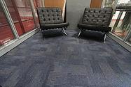 Carpete Interlude comercial