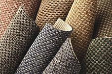 Carpete Essex cores