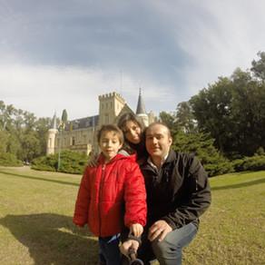Planes románticos en Buenos Aires...con hijos