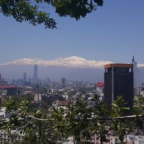 Los puntos claves para vivir Santiago