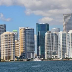 Vacaciones con niños en Miami